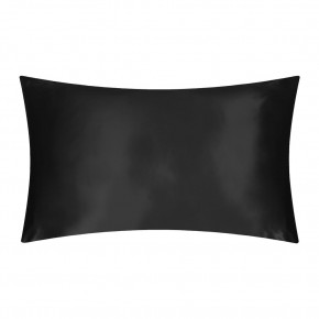 Slip真絲枕頭套Silk Pillowcase Black