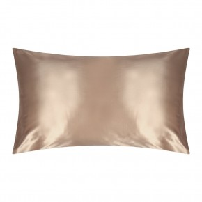 Slip真絲枕頭套Silk Pillowcase Caramel