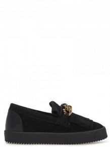 Giuseppe Zanotti 黑色運動鞋