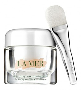 La Mer海藍之謎lifting and firming mask提升紧致精华面膜50ml