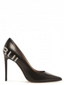 Barbara Bui logo 高跟鞋