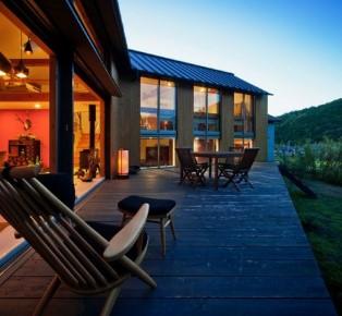 一個充分展現層次的現代房子建築設計 4個令人嘆為觀止的日本房子