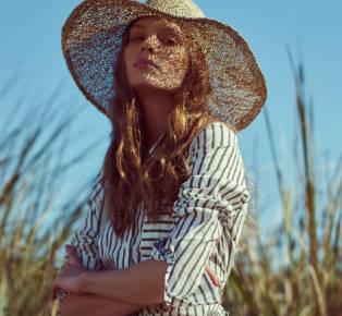 ZARA時尚美學 簡單學會歐美式打扮細節
