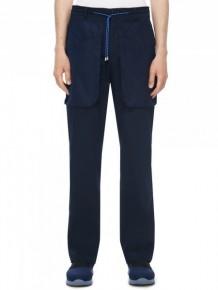 Y3NOLOGY 深藍色運動褲
