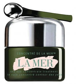 LA MER THE EYE CONCENTRATE眼部精華乳霜15ml
