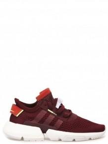 ADIDAS ORIGINALS  红色POD S3.1運動鞋