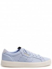 ADIDAS ORIGINALS 紫丁香色Sleek 運動鞋