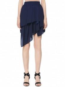 Barbara Bui 黑藍色短裙