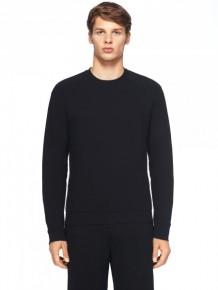 MCQ Alexander Mcqueen 黑色套頭長袖衫