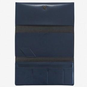 韓國設計五色選擇皮革製錢包