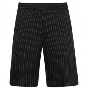 Neil Barrett 深色條紋短褲