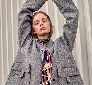 Dior Resort 2017迪奥度假系列時尚專題攝影