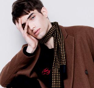 情人節型男穿搭靈感 男士不能缺少的針織