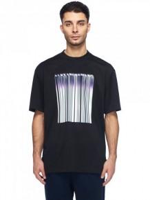 Alexander Wang 黑色短袖 T Shirt