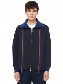 Y3NOLOGY 黑色背包外套
