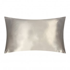 Slip真絲枕頭套Silk Pillowcase Silver Limited Edition
