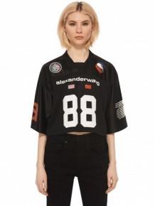 Alexander Wang 88超大款彈力針織衫