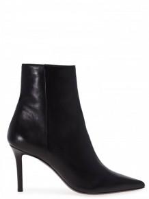 Barbara Bui 黑色及踝靴