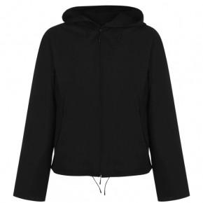 Y3 Craft striped 黑色外套
