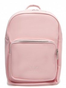 ADIDAS ORIGINALS 粉色背包