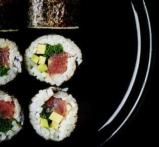 9個您可能不知道食壽司的潛規則 香港生活雜誌