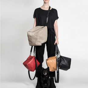 Cube Bag立體方塊布袋背包