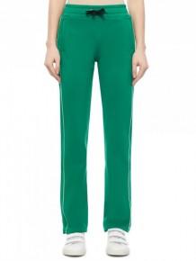 RED Valentino 綠色運動長褲