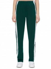 ADIDAS ORIGINALS 綠色間條運動褲