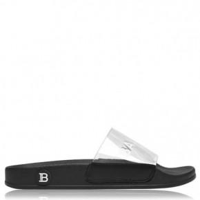BALMAIN 透明拖鞋
