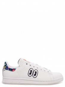 ADIDAS ORIGINALS 白色Stan Lee運動鞋