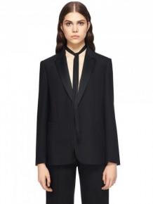 RED Valentino 黑色西裝外套