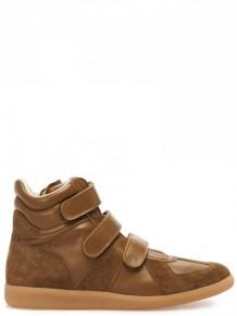 Maison Margiela 啡色運動鞋