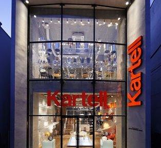 設計師新蒲點 朝聖Kartell的日本東京青山區旗艦店