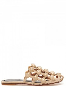 Alexander Wang Dome Stud 涼鞋