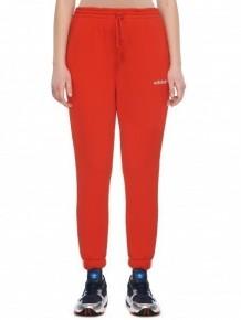 ADIDAS ORIGINALS 紅色運動褲