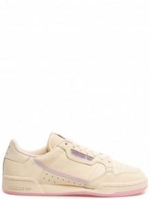 ADIDAS ORIGINALS  粉红色CONTINENTAL運動鞋