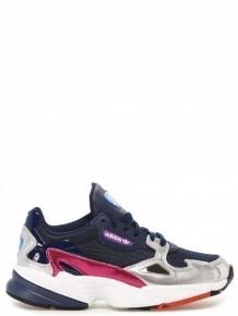 ADIDAS ORIGINALS 復古鞋跑步鞋(黑色和白色)