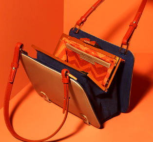 匯集時尚元素於一身的春夏IT BAG
